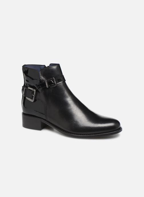 Boots en enkellaarsjes PintoDiBlu 81550 Zwart detail