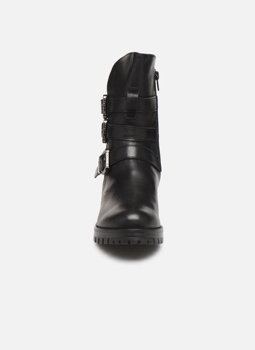 Boots en enkellaarsjes PintoDiBlu 81682 Zwart model