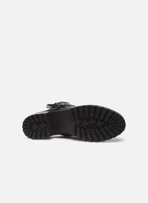 Stiefeletten & Boots PintoDiBlu 81682 schwarz ansicht von oben