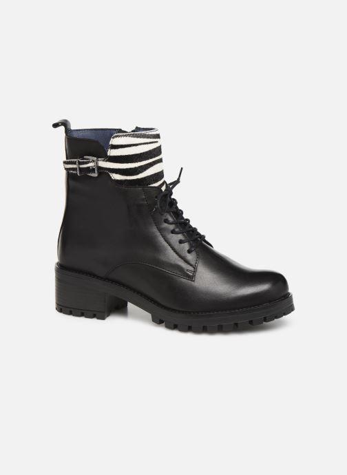Boots en enkellaarsjes Dames 81663