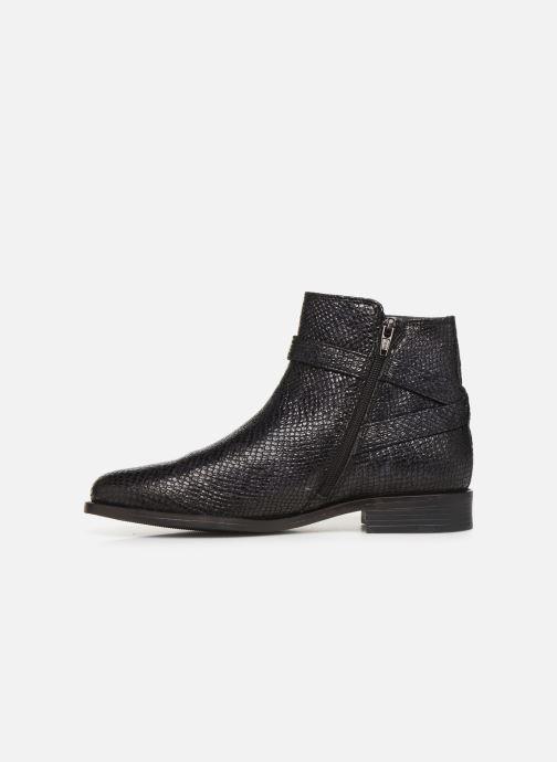 Bottines et boots PintoDiBlu 74184-00 Noir vue face