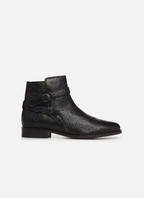 Bottines et boots PintoDiBlu 74184-00 Noir vue derrière