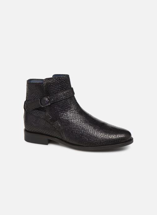 Stiefeletten & Boots PintoDiBlu 74184-00 schwarz detaillierte ansicht/modell