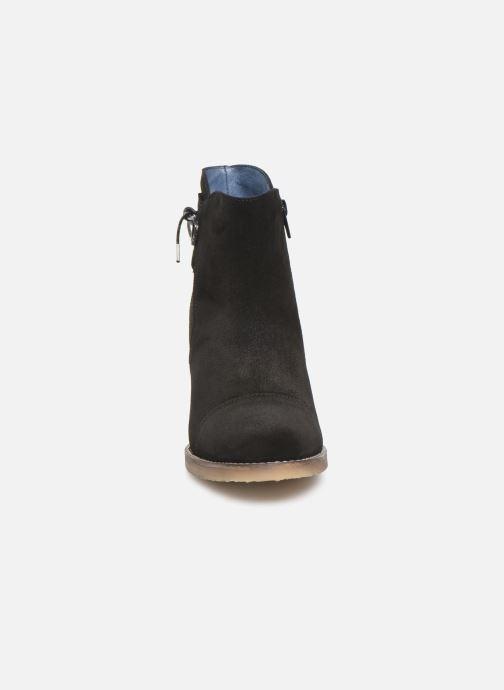 Boots en enkellaarsjes PintoDiBlu 81800 Zwart model