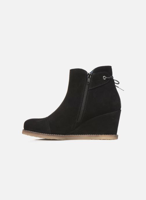 Boots en enkellaarsjes PintoDiBlu 81800 Zwart voorkant