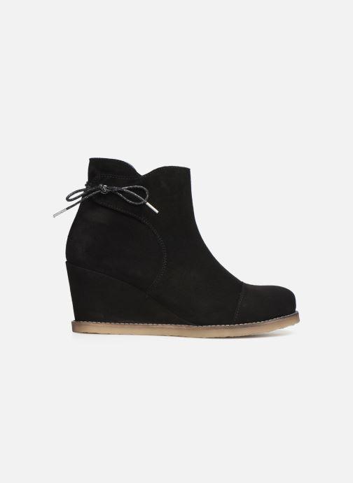 Boots en enkellaarsjes PintoDiBlu 81800 Zwart achterkant