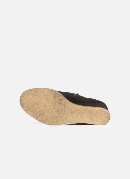 Boots en enkellaarsjes PintoDiBlu 81800 Zwart boven
