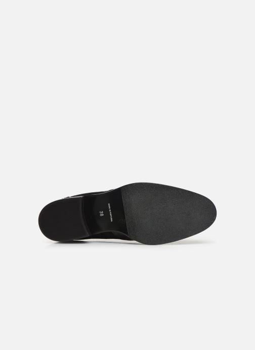 Bottines et boots PintoDiBlu 81560 Noir vue haut
