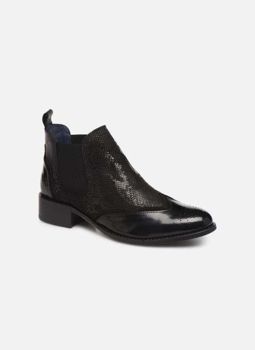 Bottines et boots PintoDiBlu 81560 Noir vue détail/paire