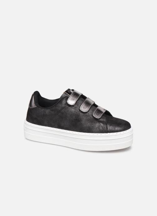 Sneakers Victoria Barcelona Metalizado Argento vedi dettaglio/paio