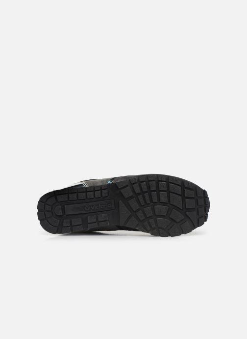 Sneakers Victoria Cometa Metalizado Sort se foroven