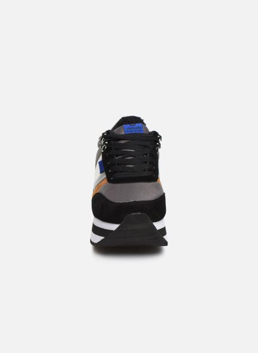 Sneakers Victoria Cometa Doble Multicolo Multicolor model