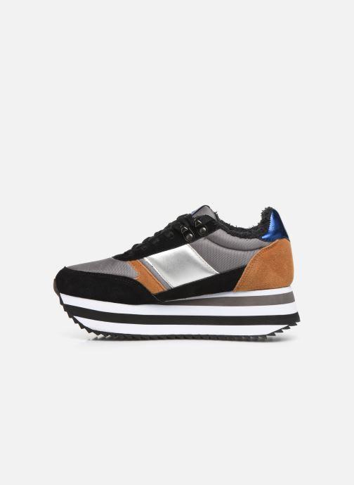 Sneakers Victoria Cometa Doble Multicolo Multicolor voorkant
