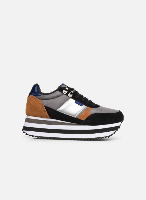 Sneakers Victoria Cometa Doble Multicolo Multicolor achterkant