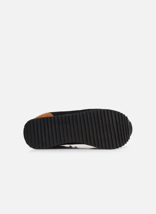 Sneakers Victoria Cometa Doble Multicolo Multicolore immagine dall'alto