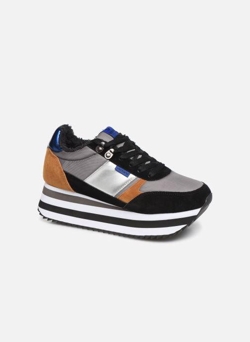 Sneakers Kvinder Cometa Doble Multicolo