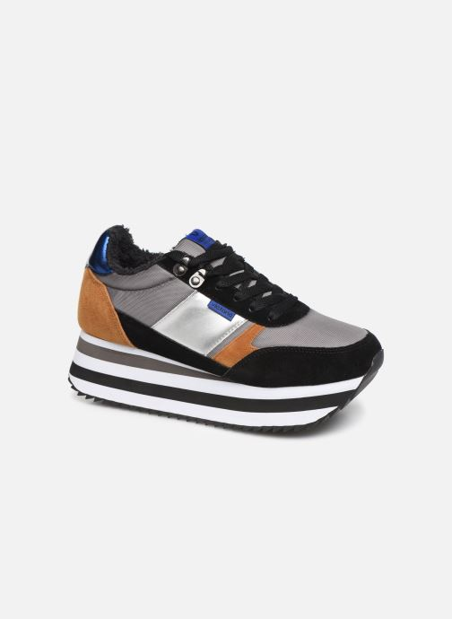 Sneakers Victoria Cometa Doble Multicolo Multicolor detail