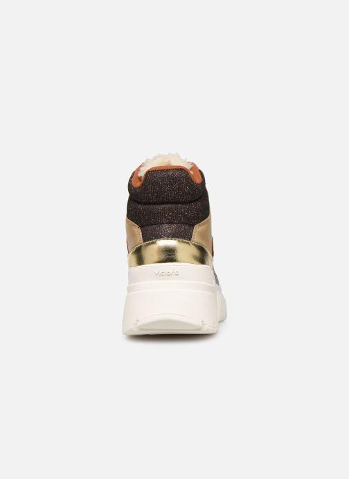 Sneakers Victoria Totem Bota Bruin rechts