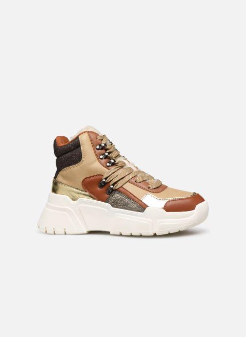 Sneakers Victoria Totem Bota Bruin achterkant