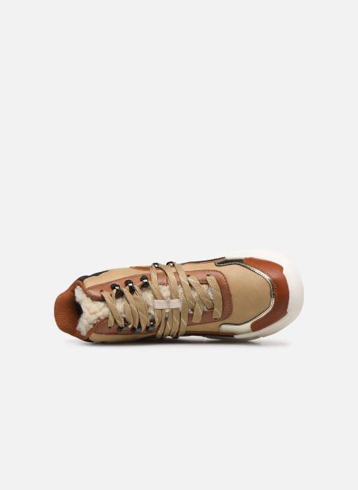 Sneakers Victoria Totem Bota Bruin links