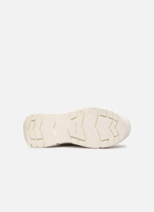 Sneakers Victoria Totem Bota Bruin boven