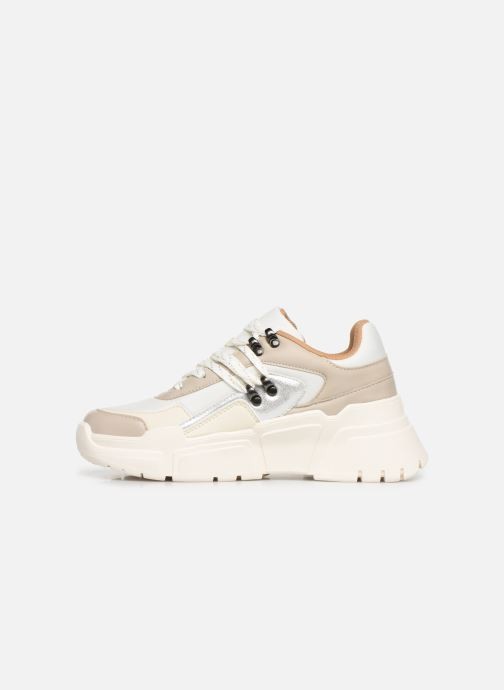 Sneakers Victoria Totem Bianco immagine frontale