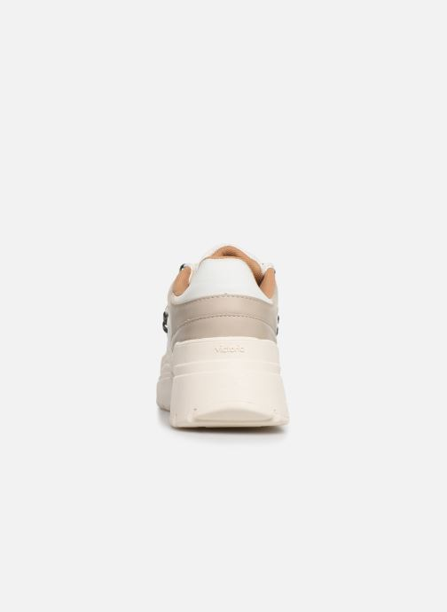 Sneakers Victoria Totem Bianco immagine destra
