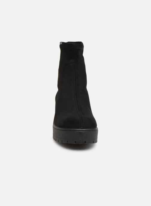 Boots en enkellaarsjes Victoria Atalaia Antelina Elastic Zwart model