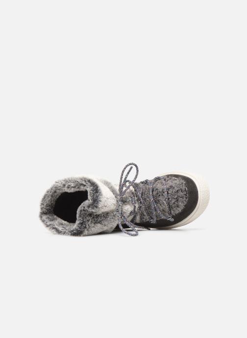 Boots en enkellaarsjes Victoria Utopia Apresky Grijs links