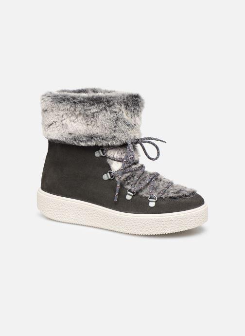 Bottines et boots Victoria Utopia Apresky Gris vue détail/paire