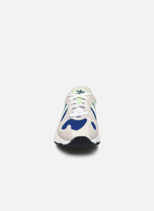 Yung WgrisDeportivas Adidas 1 Sarenza399843 Originals Chez 4RL3Aj5