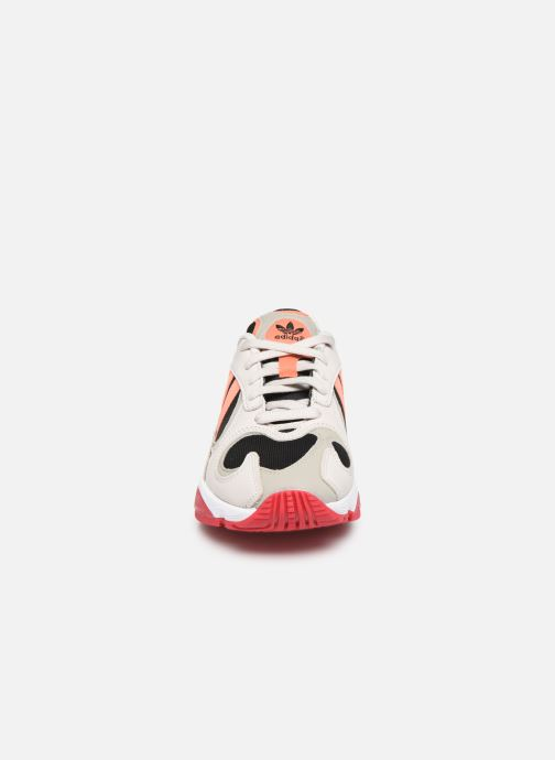 Sneakers adidas originals Yung-1 W Grijs model
