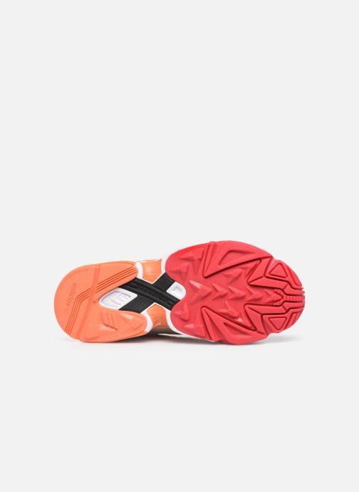 Sneakers adidas originals Yung-1 W Grigio immagine dall'alto