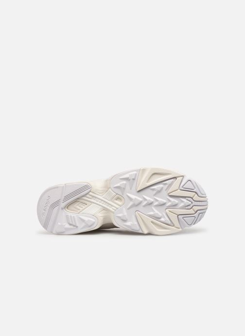 adidas originals Yung 1 (Blanc) Baskets chez Sarenza (391754)