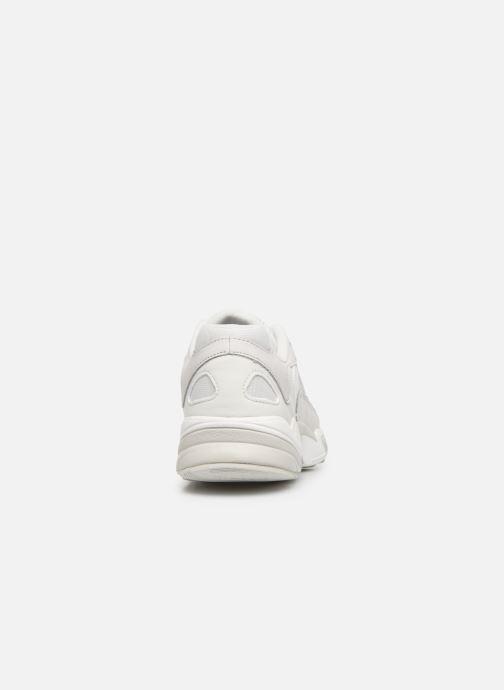 Sneakers adidas originals Yung-1 Wit rechts