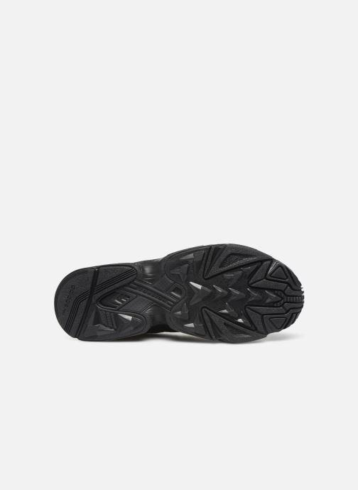 Deportivas adidas originals Yung-1 Negro vista de arriba