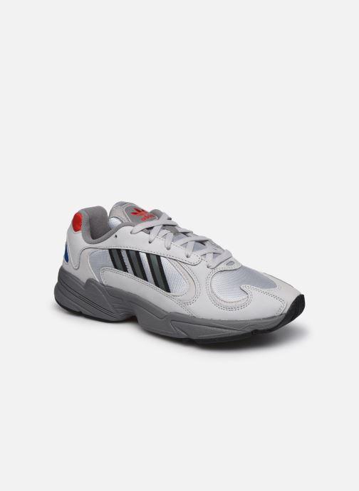 Sneakers adidas originals Yung-1 Grigio vedi dettaglio/paio
