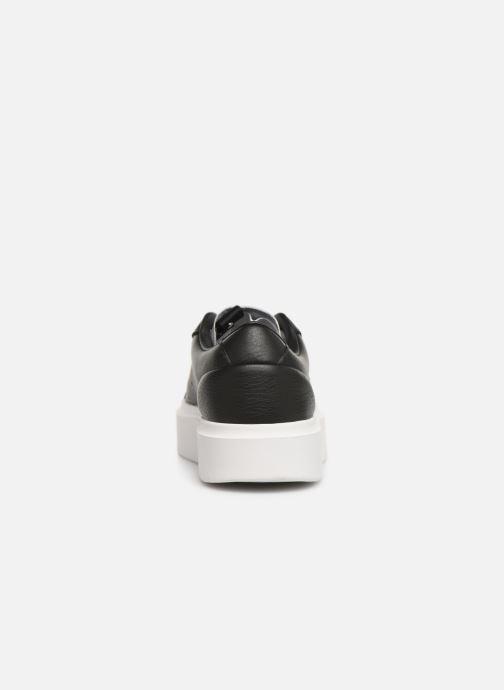 Deportivas adidas originals Adidas Sleek Super W Negro vista lateral derecha