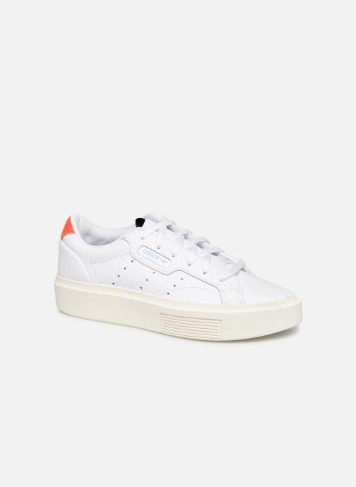 Sneakers Dames Adidas Sleek Super W