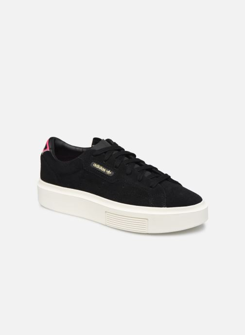 adidas Originals EQT 18 Hoodie | CD6856 | Sneaker Twins Store