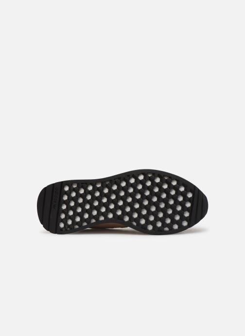 Sneaker adidas originals Marathon Tech braun ansicht von oben