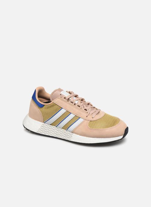 Sneakers adidas originals Marathon Tech Marrone vedi dettaglio/paio