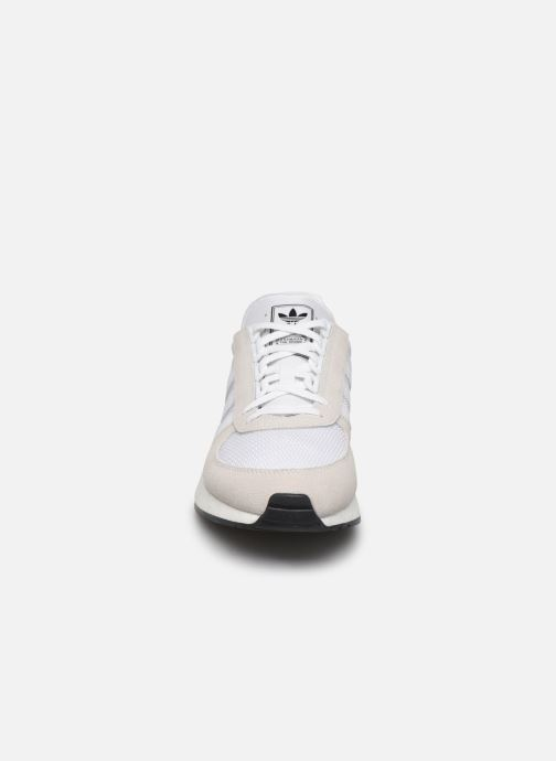 Sneakers adidas originals Marathon Tech Hvid se skoene på