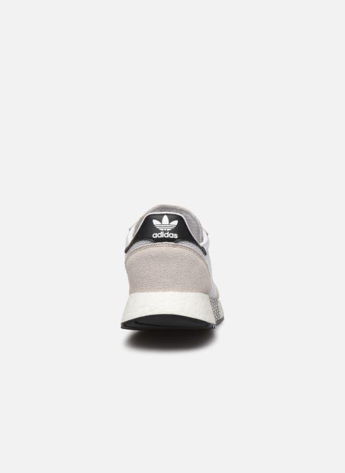 Sneakers adidas originals Marathon Tech Hvid Se fra højre