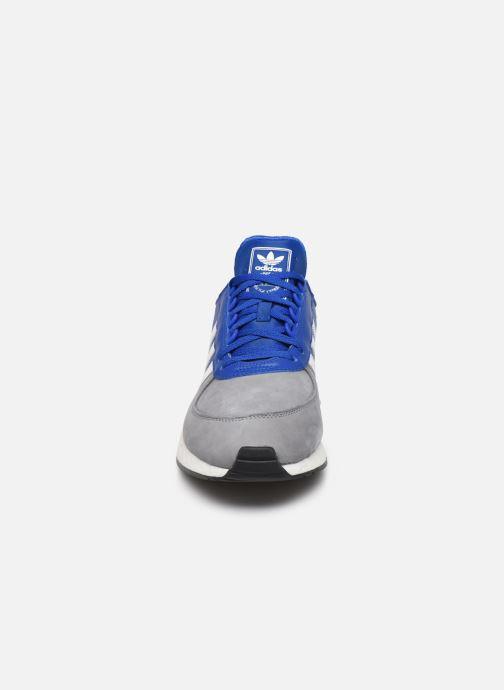 adidas originals Marathon Tech (Bleu) - Baskets (452973)