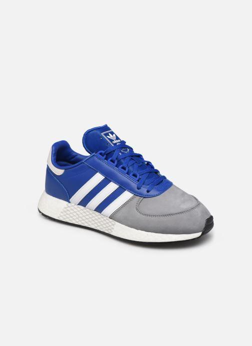 Sneakers adidas originals Marathon Tech Azzurro vedi dettaglio/paio