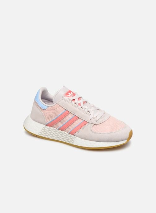 Sneakers adidas originals Marathon Tech W Roze detail