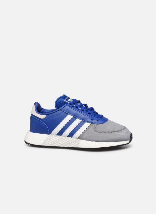 Sneakers adidas originals Marathon Tech W Rosso immagine posteriore