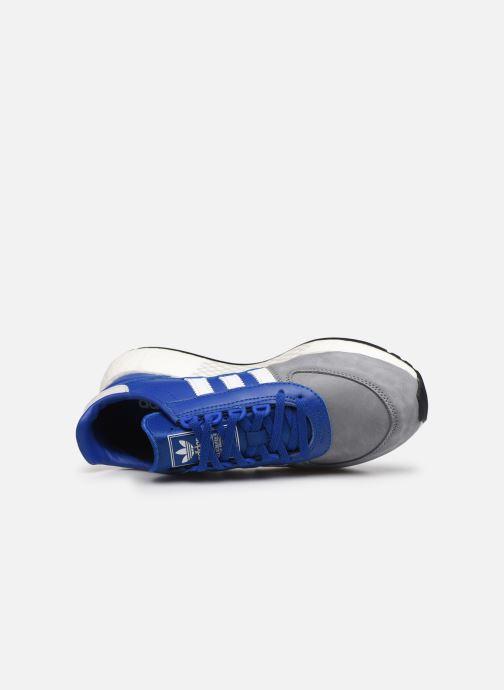 Sneakers adidas originals Marathon Tech W Rosso immagine sinistra
