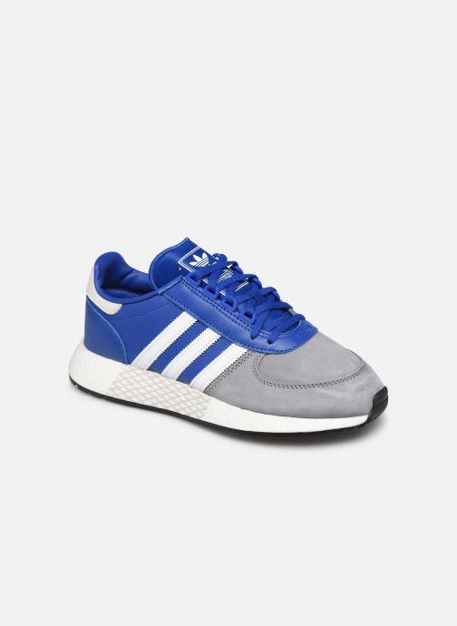 adidas originals Marathon Tech W Sneakers 1 Rød hos Sarenza